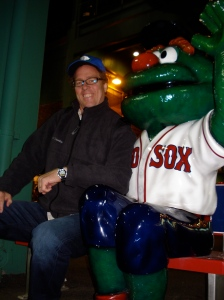 Wally is alive and well. Are the Red Sox?